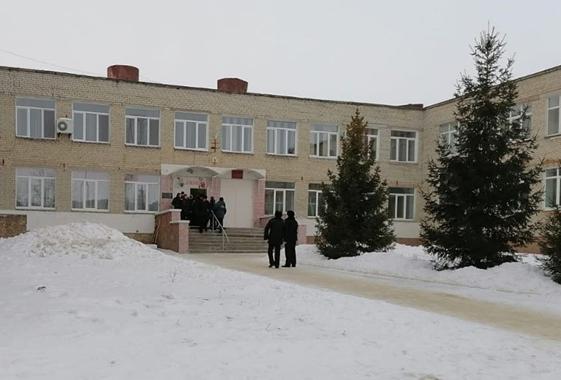 У жителя г Шиханы арестовали имущество за сообщение о бомбе в школе № 12