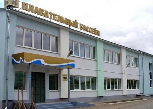 После критики Володина местных властей в Вольске открылся плавательный бассейн